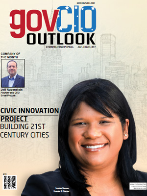 Civic Innovation Project: Building 21st Century Cities